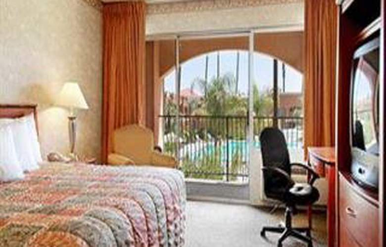Red Lion Hotel - Room - 2