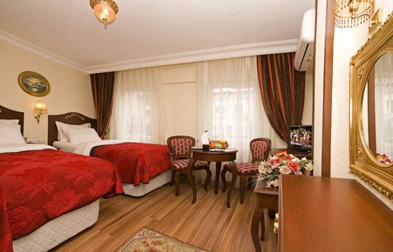Elfida Suites Hotel - Room - 10