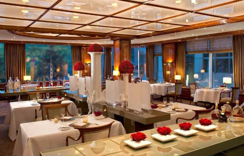 Palace Berlin - Restaurant - 7