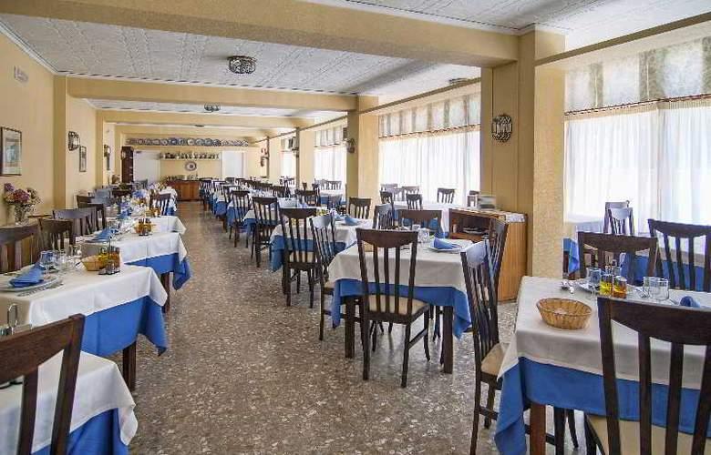 Vista Alegre - Restaurant - 21