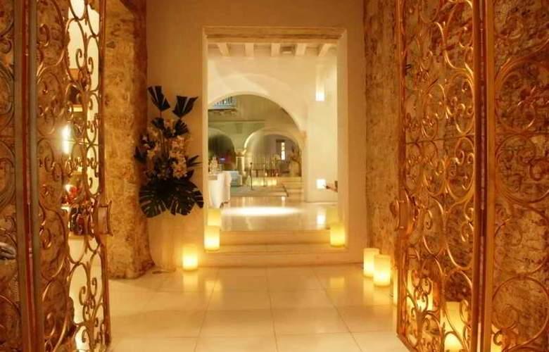Casa Tcherassi - Hotel - 2