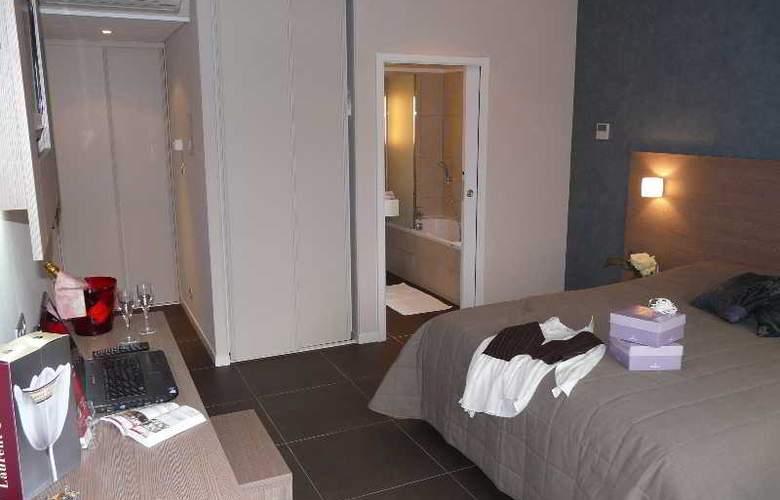 INTER-HOTEL De France - Room - 7