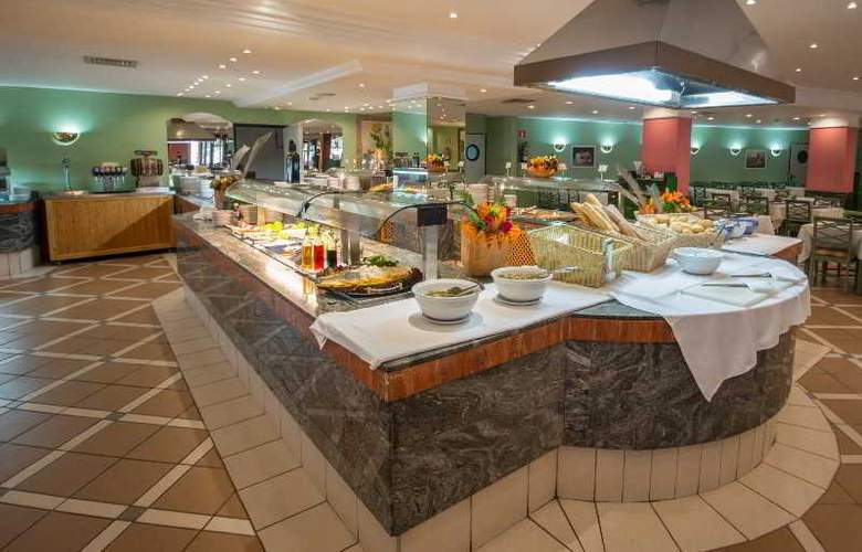 Rondo - Restaurant - 15