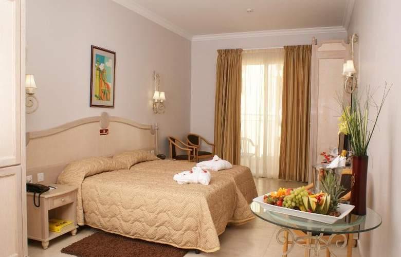 Solana Hotel & Spa - Room - 17