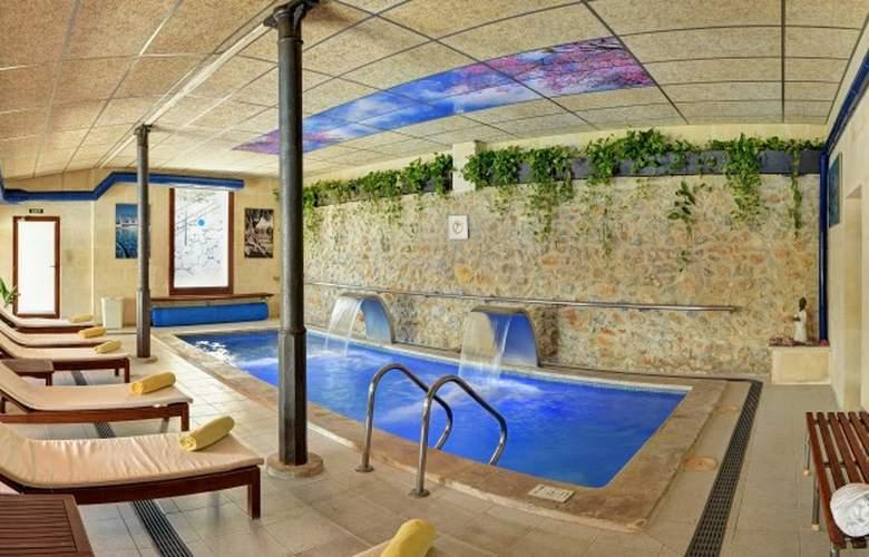 Monnaber Nou Spa, EcoHotel & Restaurante - Spa - 37