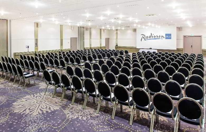 Radisson Blu Tallinn - Conference - 2