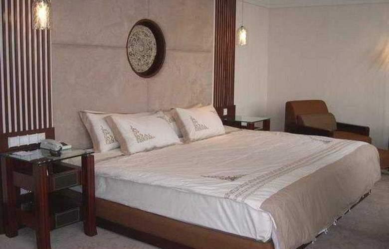 Yun Shan - Room - 4
