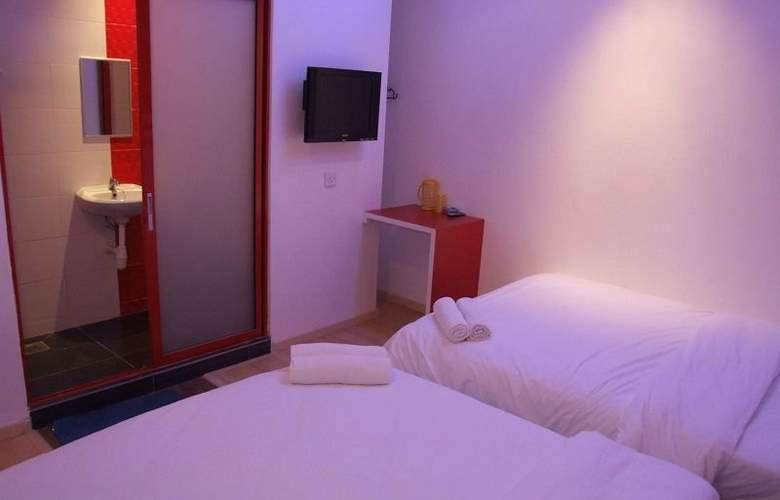 My Home Hotel Prima Sri Gombak - Room - 2