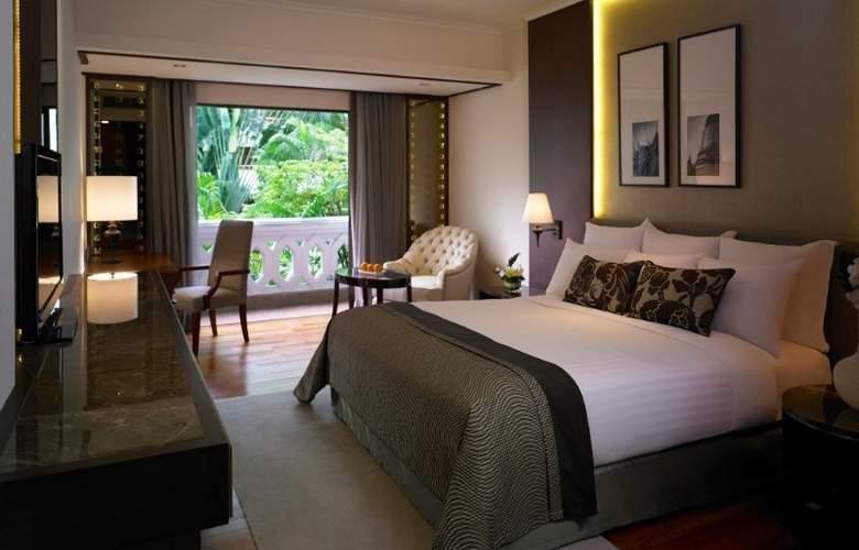 Anantara Bangkok Riverside Resort and Spa - Room - 5