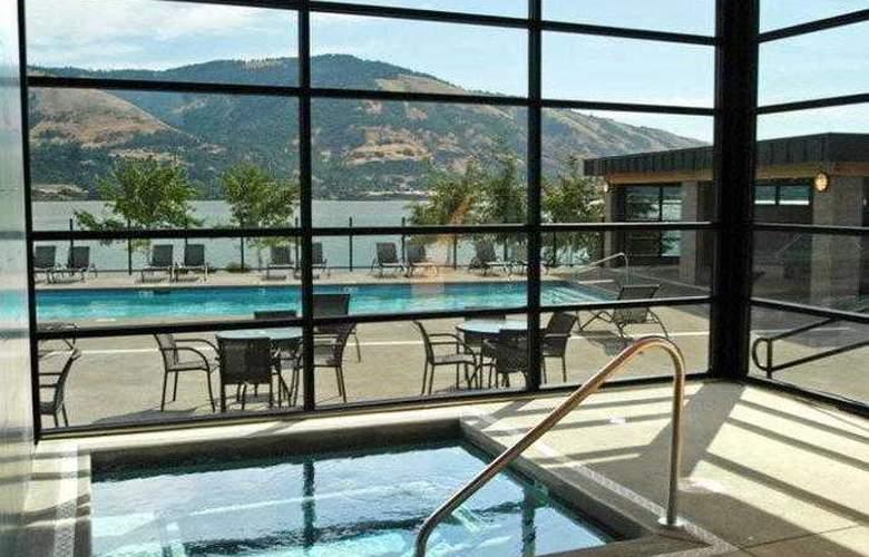 Best Western Plus Hood River Inn - Hotel - 38