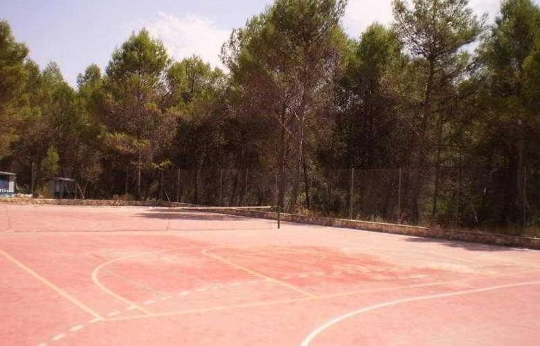 Complejo La Puerta - Sport - 8