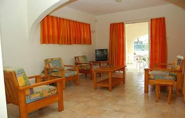 Casa Del Sol - Room - 1