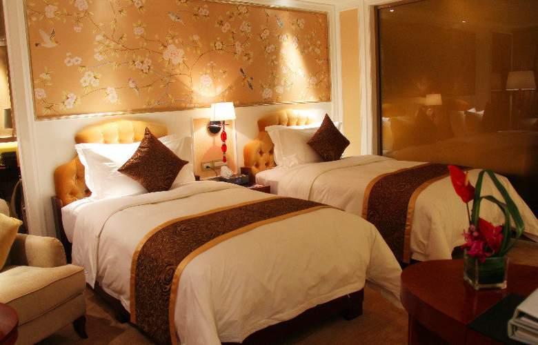Wyndham Foshan - Hotel - 4