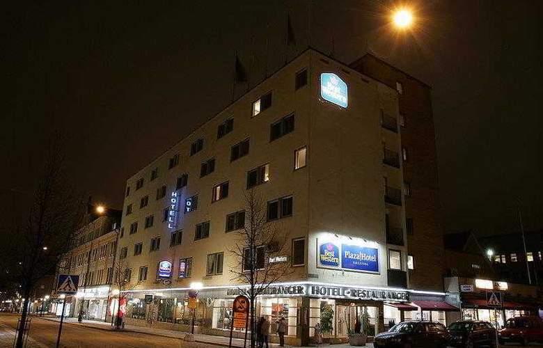 Best Western Plaza - Hotel - 5
