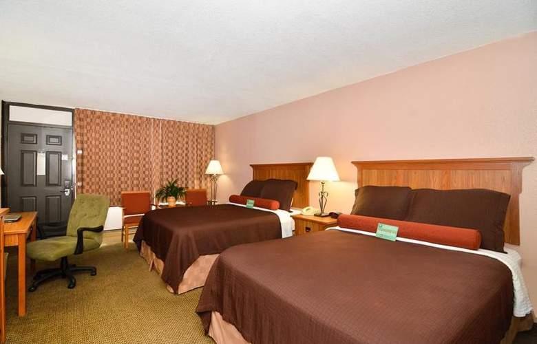 Best Western Saddleback Inn & Conference Center - Room - 92