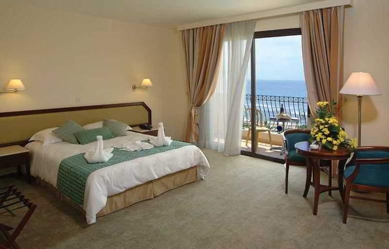 Aquamare Beach Hotel & Spa - Room - 3