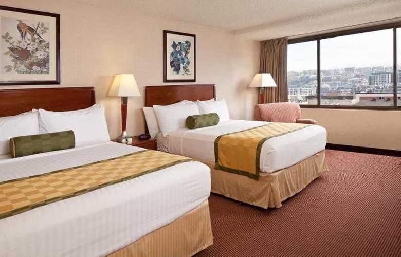 Best Western Executive - Hotel - 8