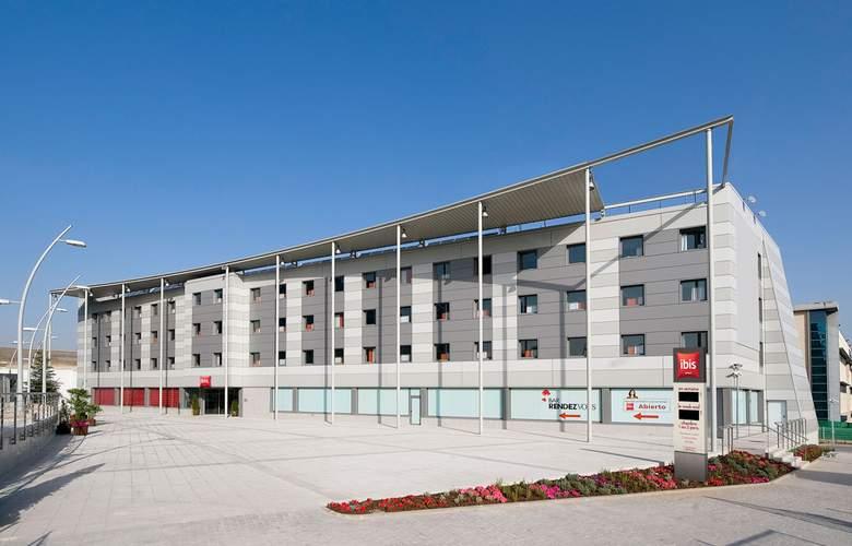 a86ca41a606 Ibis Madrid Alcobendas - Hotel - 0