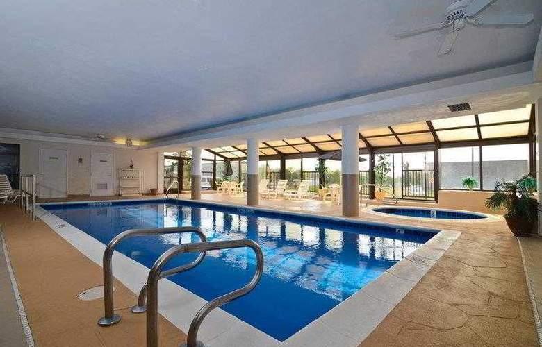 Best Western Joliet Inn & Suites - Hotel - 22