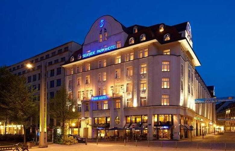 Seaside Park Hotel Leipzig - General - 3