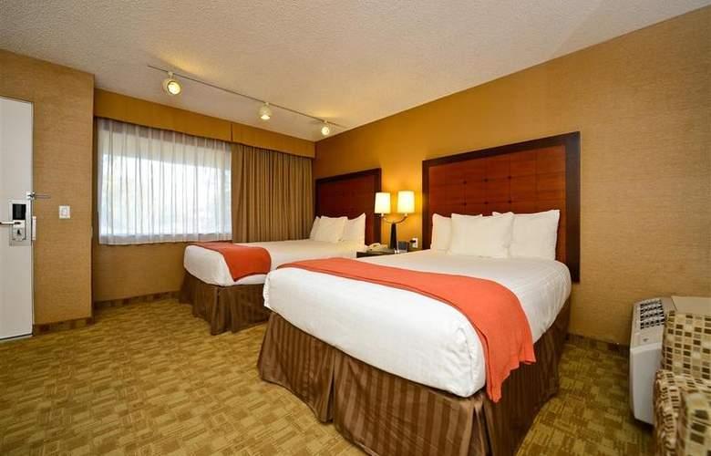 Best Western Inn at Palm Springs - Room - 97
