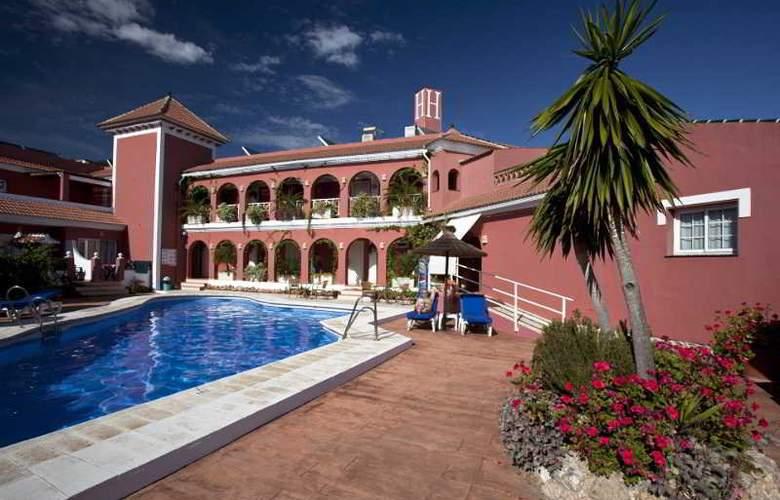 Los Arcos - Pool - 24
