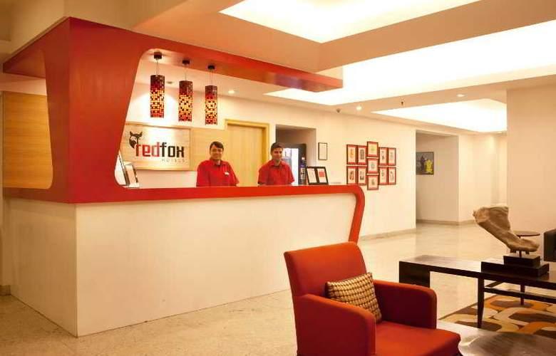Red Fox Hotel East Delhi - General - 1
