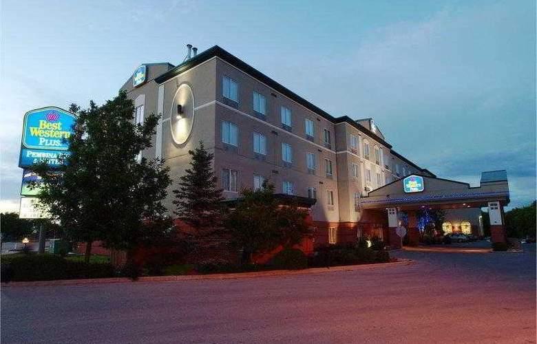 Best Western Pembina Inn & Suites - Hotel - 31