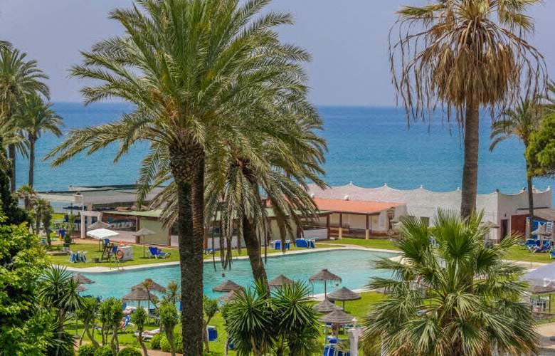 Sol Marbella Estepona Atalaya Park - Pool - 24