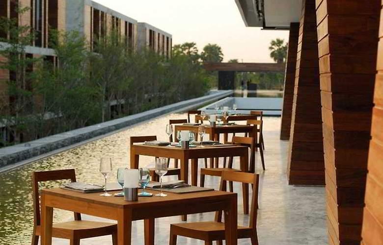 So Sofitel Hua Hin - Restaurant - 10
