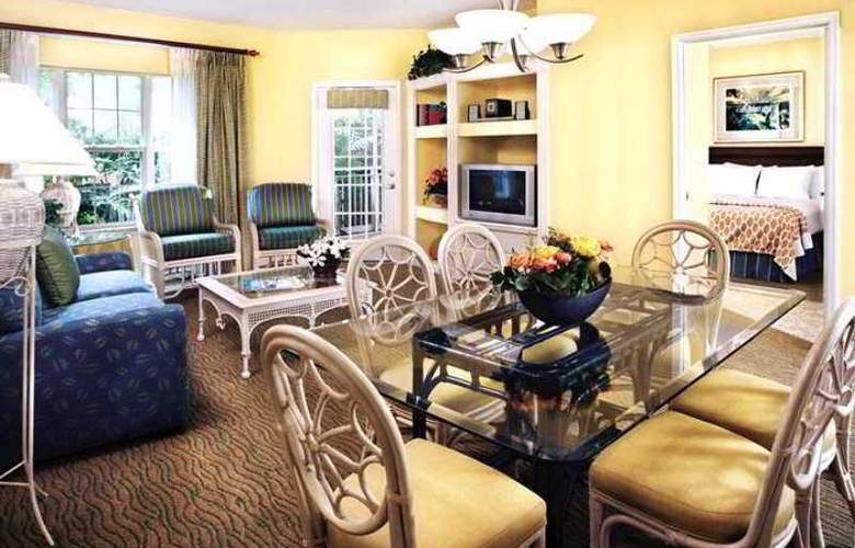 Hilton Grand Vacations Club at Seaworld Orlando - Hotel - 7