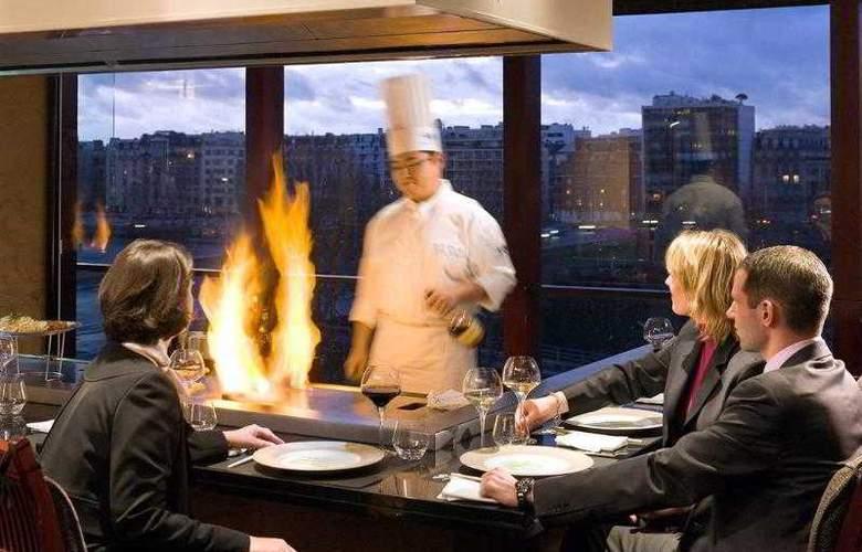 Novotel Paris Centre Tour Eiffel - Hotel - 19