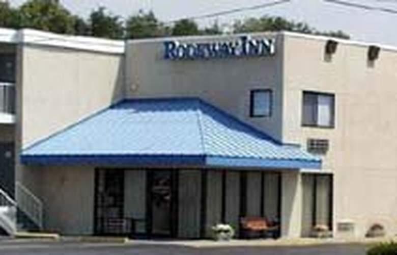 Rodeway Inn Civic Center - Hotel - 0