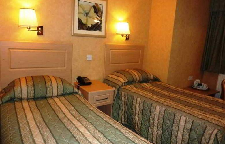 The Lindum Hotel Limited - Room - 14