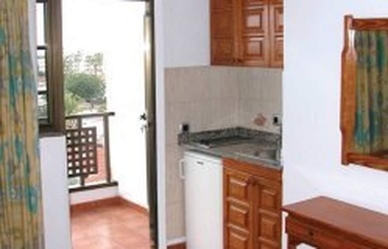 Parquemar - Room - 5