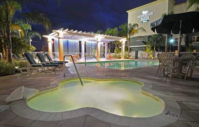 Homewood Suites by Hilton Tampa-Port Richey - Hotel - 2