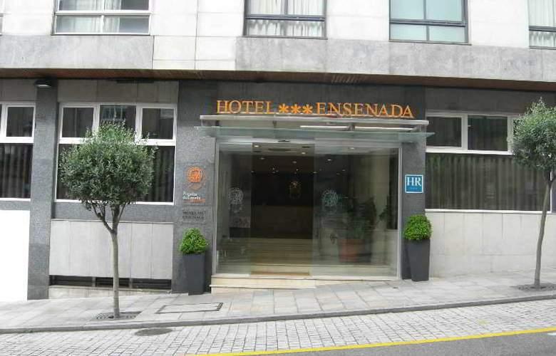 Posadas de España Malaga - Hotel - 9