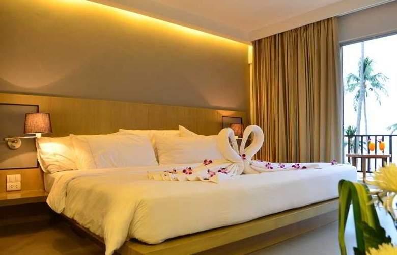 Mercure Koh Samui Beach Resort - Room - 4