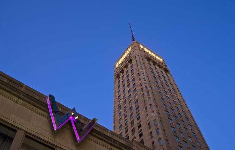 W Minneapolis-The Foshay - Hotel - 6