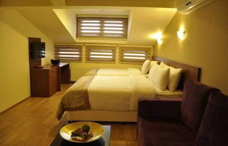 Comfort Suite Taksim - Room - 7