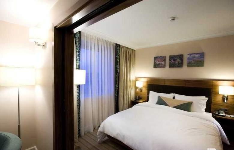 Hilton Garden Inn Krakow - Room - 0