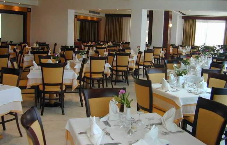 Calypso Palace - Restaurant - 5