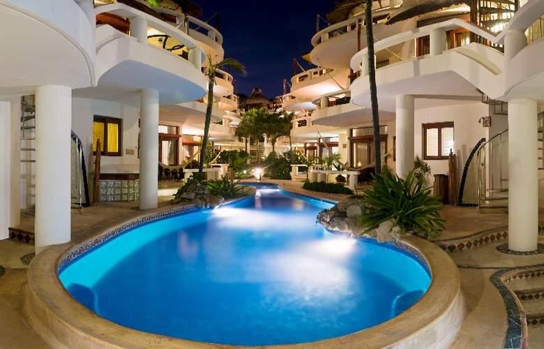 Playa Palms - Beach - 3