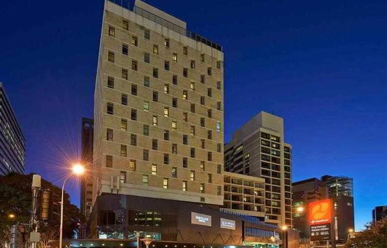 Mercure Brisbane King George - Hotel - 20
