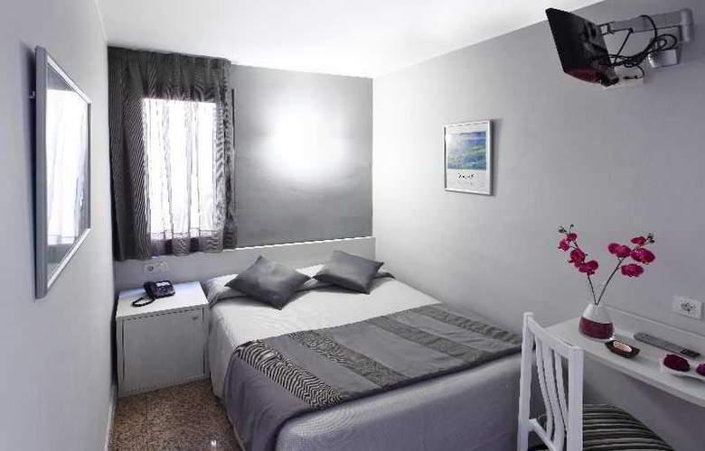 Nuevo Triunfo - Room - 17