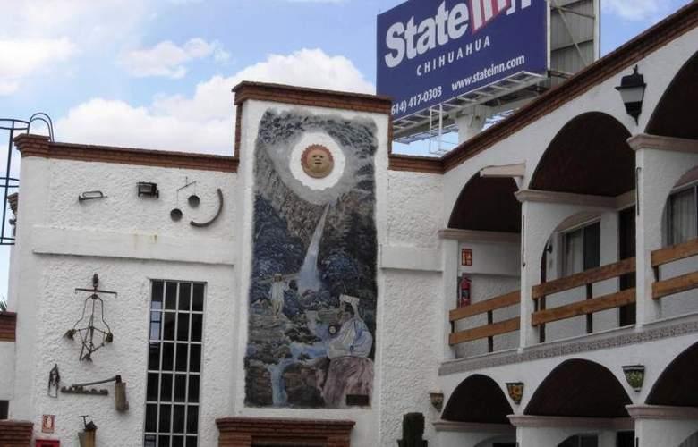 State Inn - Hotel - 0