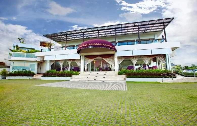 Nusa Dua Retreat Boutique Villa Resort and Spa - General - 2