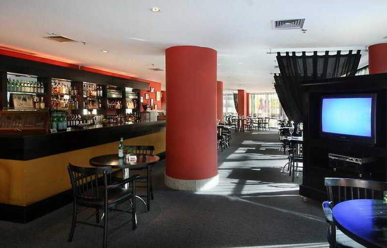 Tryp Sao Paulo Berrini - Bar - 4