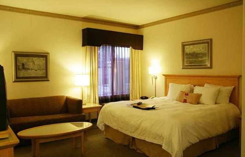Hampton Inn & Suites Modesto Salida - Hotel - 4