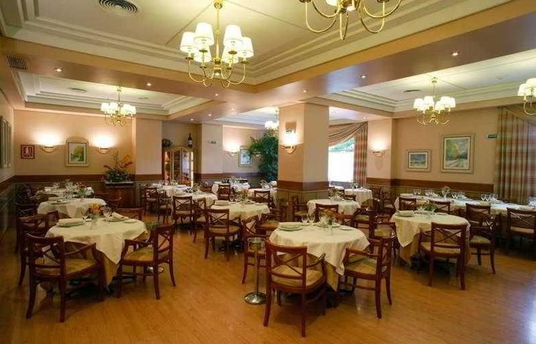 Blanca de Navarra - Restaurant - 3